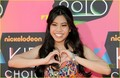 Ashley @ 2010 Kids Choice Awards - ashley-argota photo