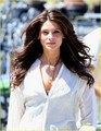 Ashley at LA March 29 - ashley-greene photo