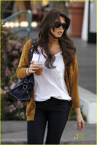 Ashley at LA March 29