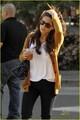 Ashley at LA March 29 - twilight-series photo