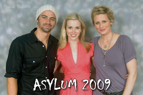 Asylum 2009