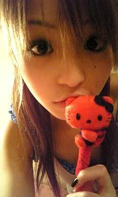 Aya loves Saniro
