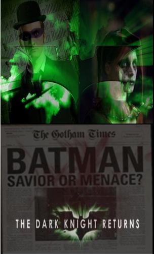バットマン 3