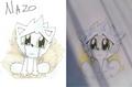 Baby Nazo - sonic-babies fan art