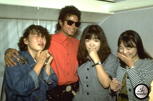Bad Era / 1987 / Japon Visit 1987