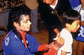 Bad Era / 1987 / Japan Visit 1987 - michael-jackson photo