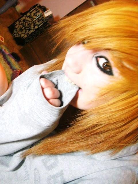 Becca babycakes - emo-girls photo