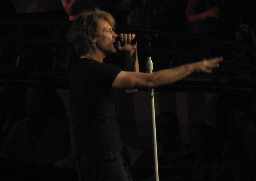 Bon Jovi wallpaper entitled Bon Jovi