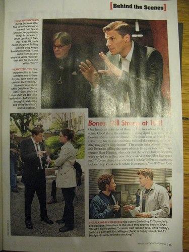 Bones in TV Guide