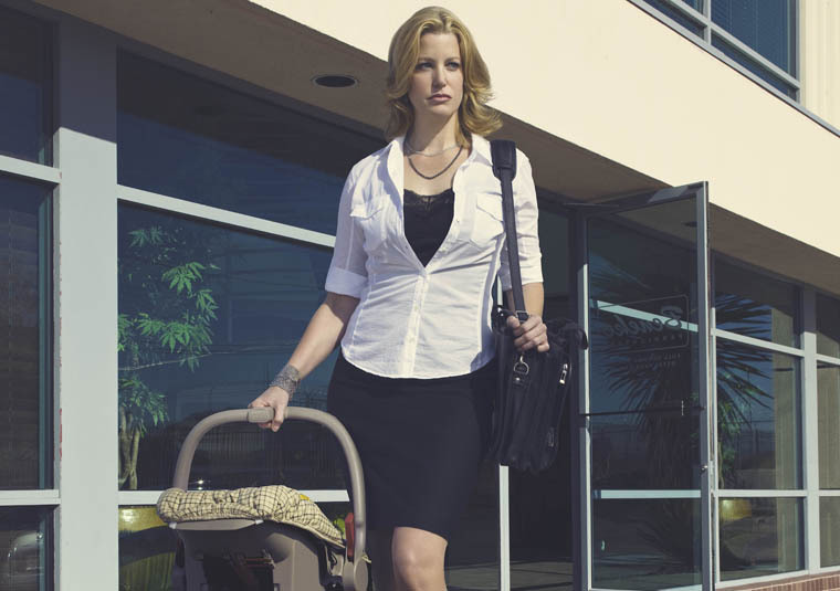 Breaking Bad Season 3 - Skyler White - breaking-bad photo