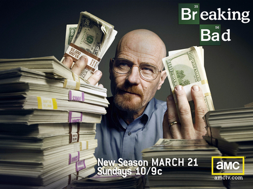 Breaking Bad fondo de pantalla titled Breaking Bad