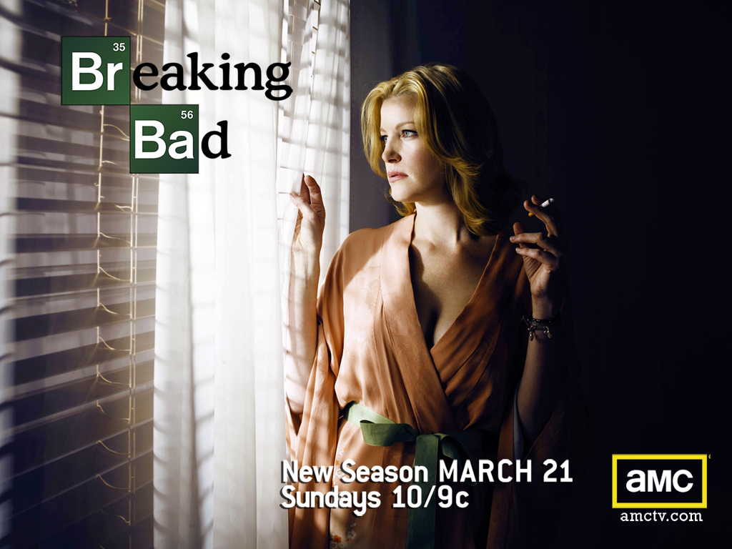 Breaking Bad Breaking Bad