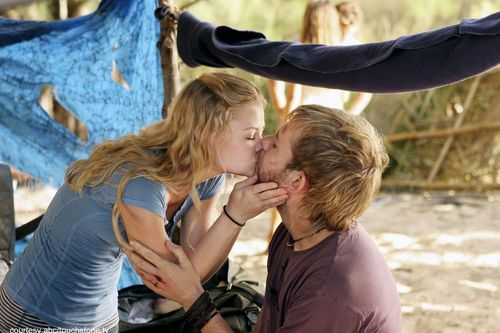 C&C kiss<3