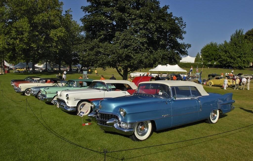2014 Cadillac Escalade Forum