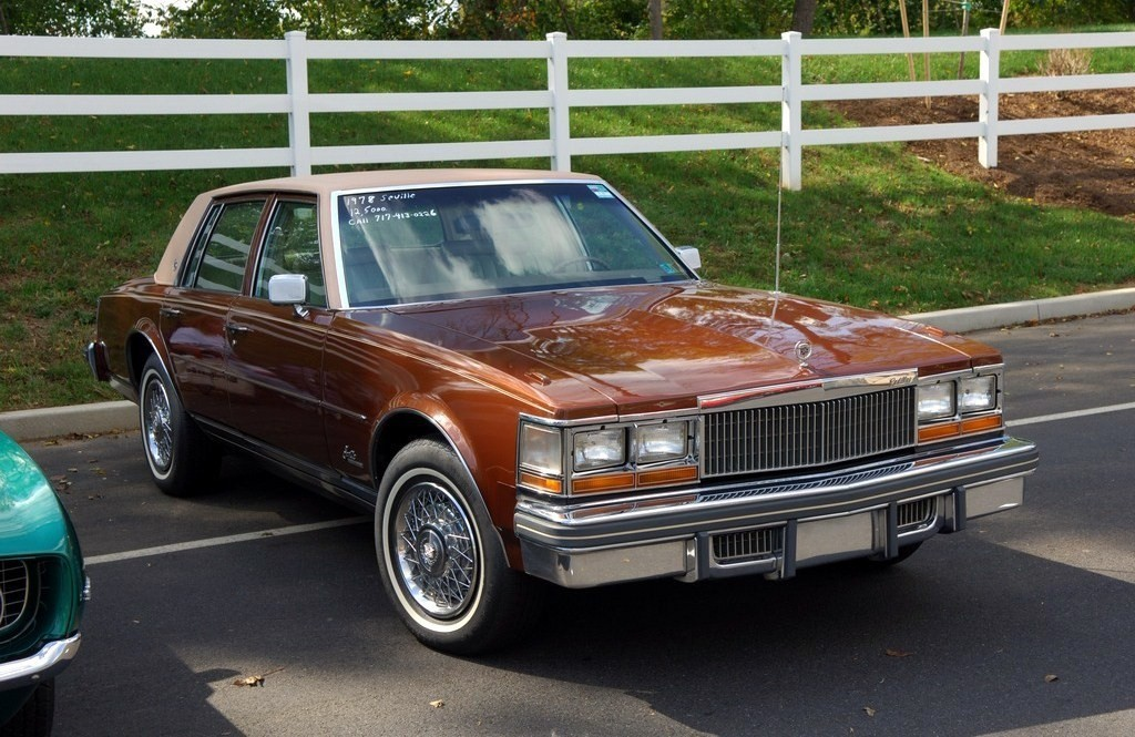 cadillac seville 1978 cadillac photo 11140653 fanpop. Cars Review. Best American Auto & Cars Review