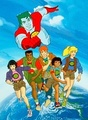 Captain Planet and the Planeteers - captain-planet-and-the-planeteers photo