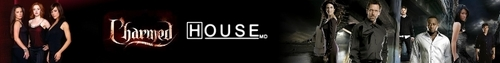 Charmed/House Banner
