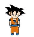 Chibi Goku