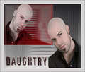 Chris Daughtry Fan Art!