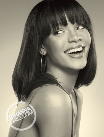 Covergirl Photoshoot Outtakes (2007)