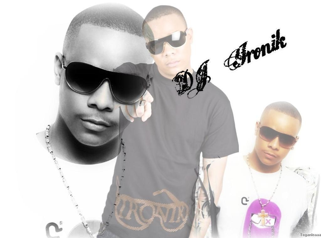 wallpaper dj. DJ Ironik Wallpaper