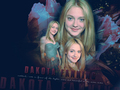dakota-fanning - Dakota Fanning wallpaper