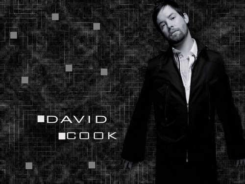 David Cook fondo de pantalla