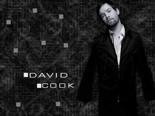 David Cook wallpaper