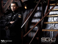 David Telford - stargate-universe wallpaper