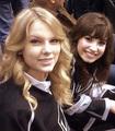Demi & Taylor
