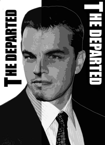 The Departed images De...