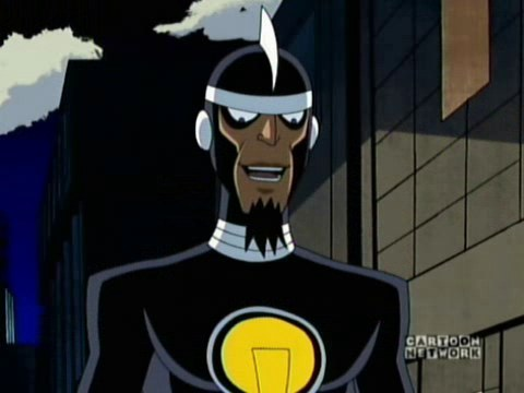 Teen Titans Dr Light 10