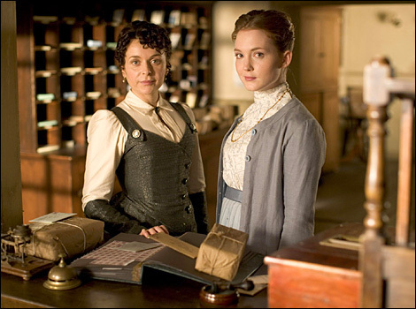 Dorcas & Laura