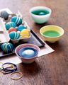 Dying Easter Eggs - easter photo