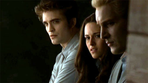 Edward&'Bella Eclipse