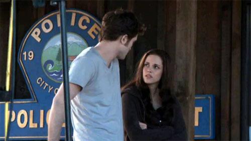 Edward&'Bella Eclipse