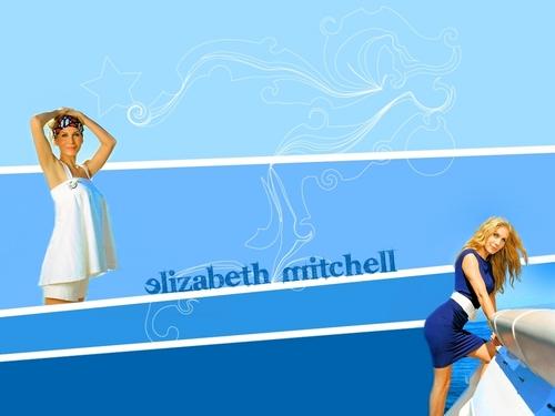Elizabath Mitchell