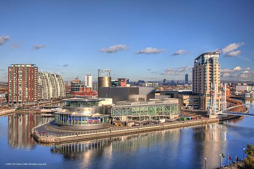 Em's city - Manchester xP