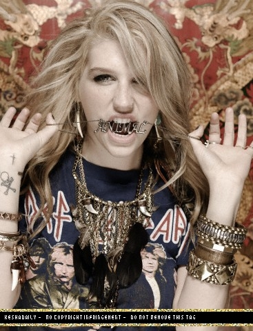 Ke$ha wallpaper titled Ethan Pines photoshoot outtakes.