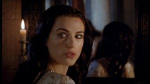 Evil Morgana