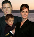 Family Scofield - michael-scofield photo