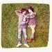 Freddie & Effy - skins icon