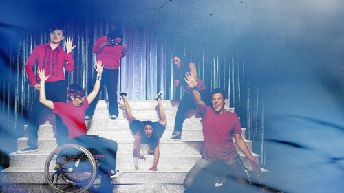 Glee wallpaper entitled Glee