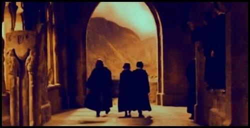 Golden Trio <3