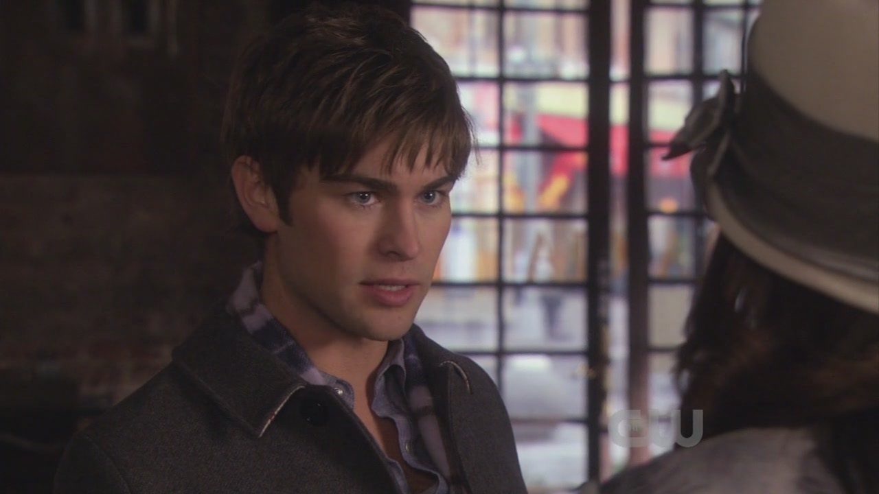 Gossip Girl - Chace Crawford Image (11191032) - Fanpop