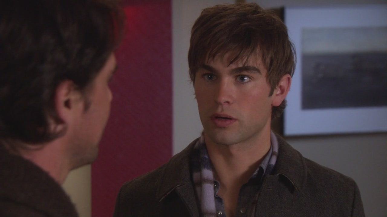 Gossip Girl - Chace Crawford Image (11191034) - Fanpop