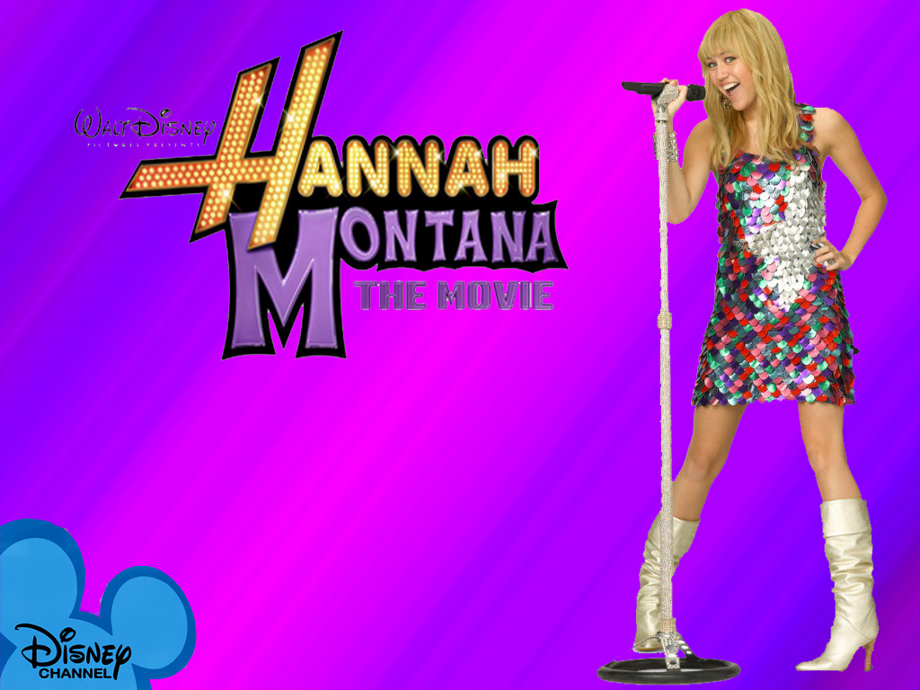 HM the movie pics by pearl!!! - hannah-montana wallpaper