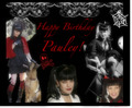 Happy Birthday Pauley Perrette!