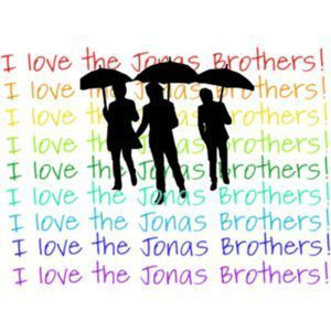 The Jonas Brothers Images I Love The Jonas Brothers Wallpaper