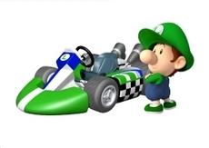 I'm a Luigi #1 ^_^